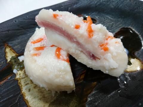 かぶら寿司2